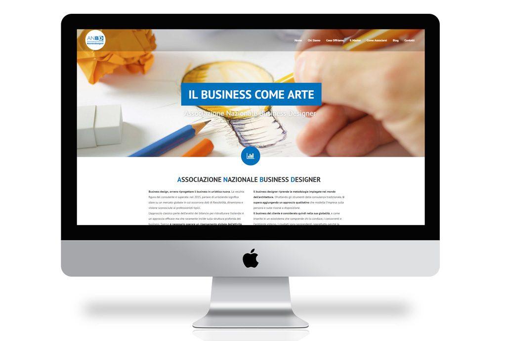 Associazione Nazionale Business Designer