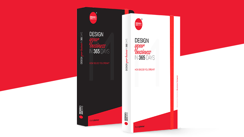Design in 365 days