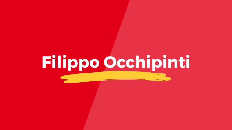 Filippo Occhipinti