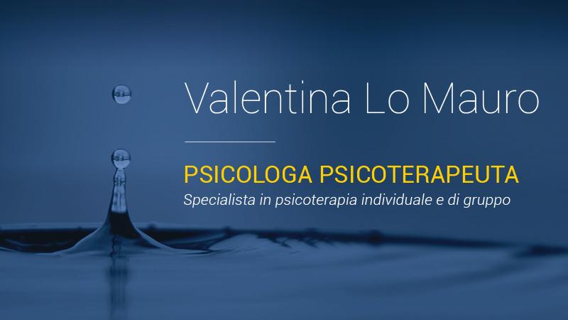 Valentina Lo Mauro